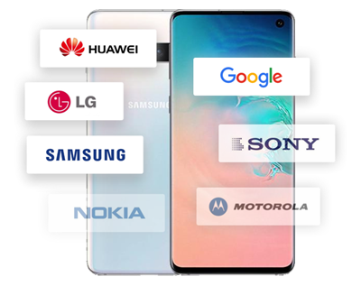 Support Android Devices