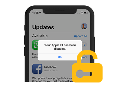 Bypass Apple ID