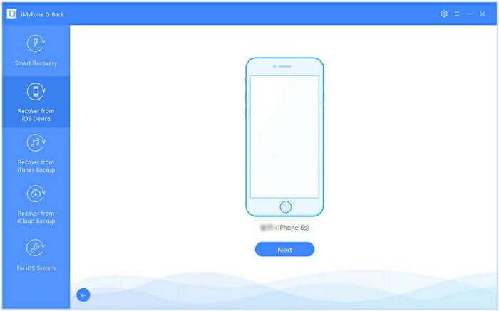 Connect iPhone/iPad