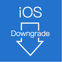 Downgrade iOS without iTunes