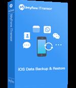 iOS Data Backup & Restore