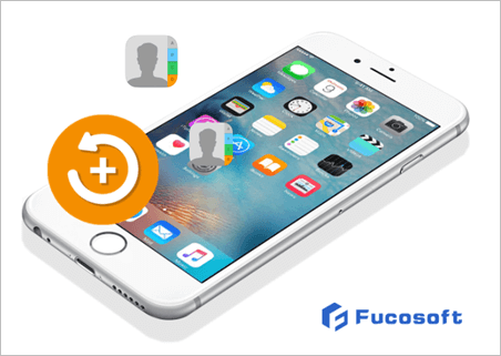 iPhone Contact Recovery