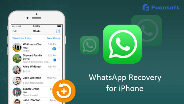Is it possible to restore deleted whatsapp chat