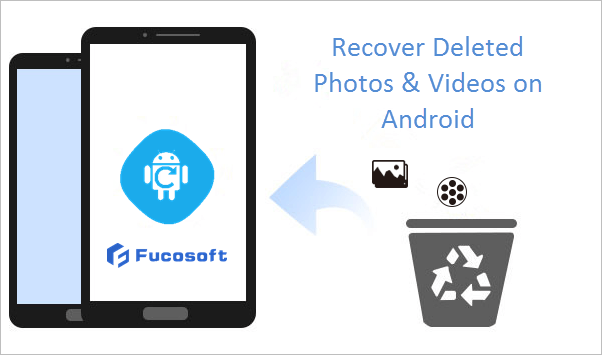 android photos recovery