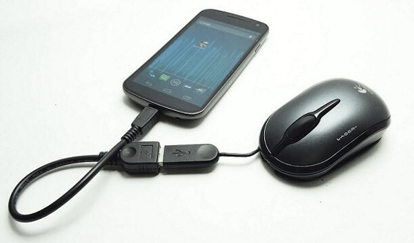 enable usb debugging on broken android