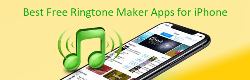 Best Free Ringtone Maker Apps for iPhone