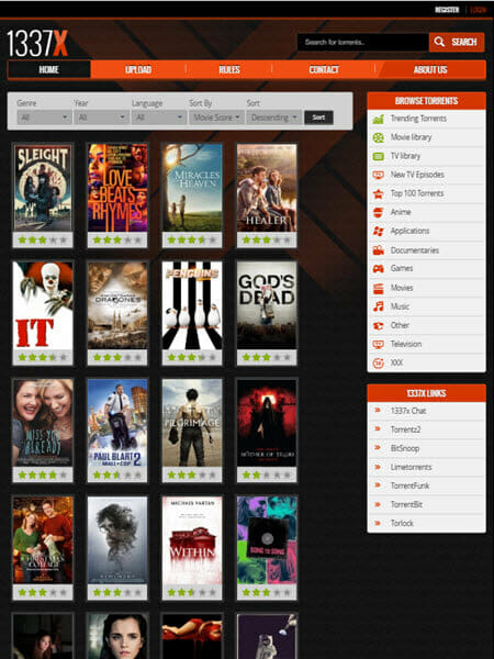 mobile movies download site