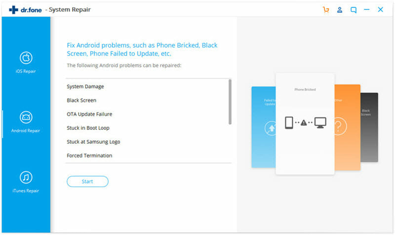 dr.fone system repair android